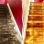 DIY Floor Maintenance Gone Wrong