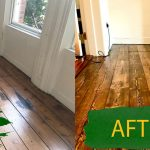 Floor refinishing in Dublin is really cheap