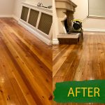 What Is Domestic Floor Sanding?