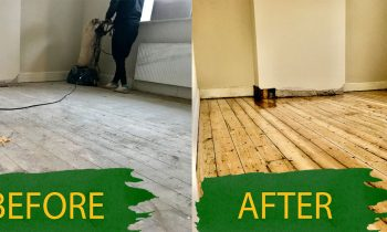 Why Summer Is A Popular Time For Refinishing Wood Floors