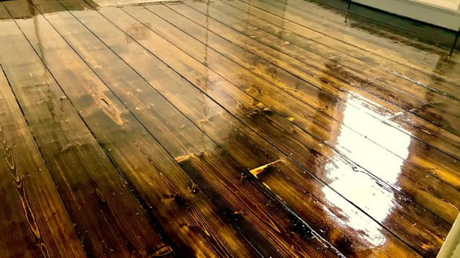 Choosing Between Floor Lacquer And Floor Varnish - All You Need To Know