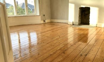 Preventing Stop Marks From Forming On Your Wood Floor