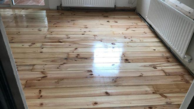 Floor Sanding Dublin 13