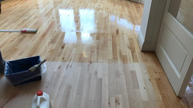 Floor Sanding Clonskeagh