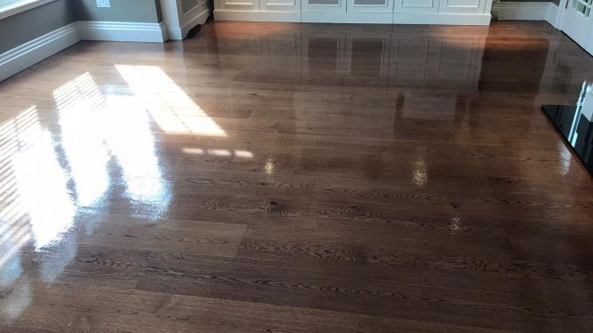 Floor Sanding Hollystown