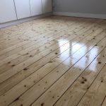 Floor Sanding Dublin 24