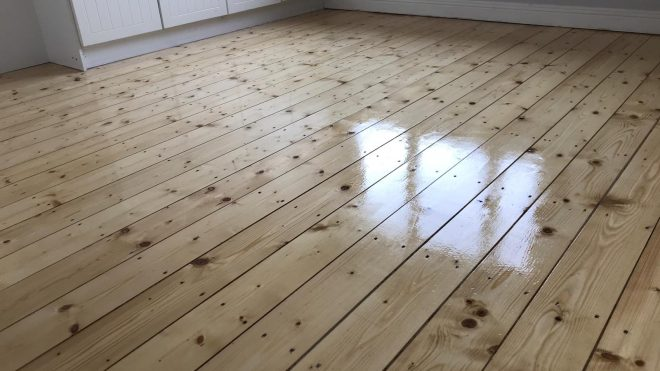Floor Sanding Rialto