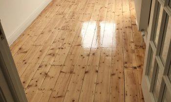 Floor Sanding Dublin 12