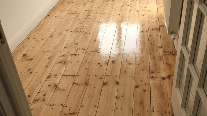 Floor Sanding Blessington
