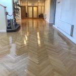 Floor Sanding Dublin 20