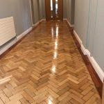Floor Sanding Terenure