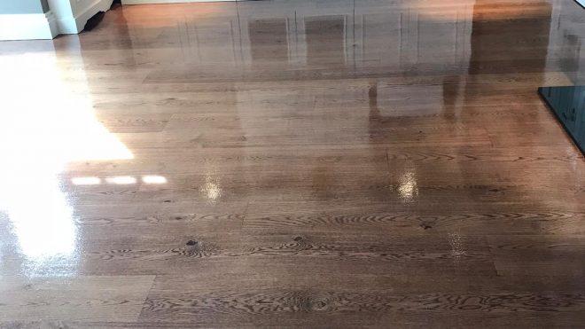 Floor Sanding Balgriffin