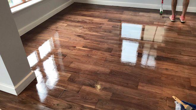 Floor Sanding Dublin 5