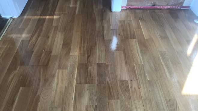 Floor Sanding Kilbarrack