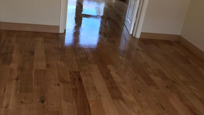 Floor Sanding Fairview