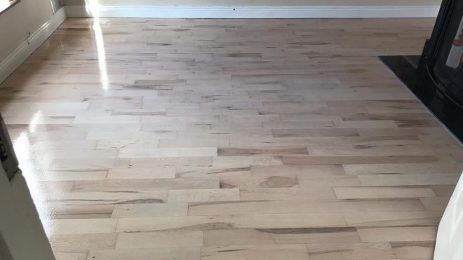 Floor Sanding Skerries