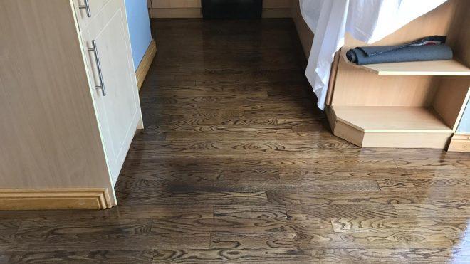 Floor Sanding Dublin 6