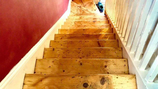 Floor Sanding Dublin 16