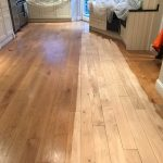 Industrial & Residential Floor Sanding