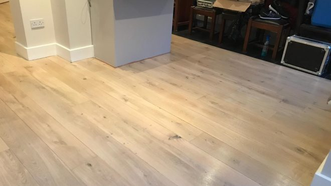 6 Tips To Keep Your Floor Looking Awesome After Sanding