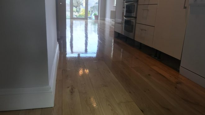 Floor Sanding Rathmines