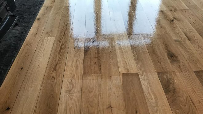 How Often Should I Refinish My Wood Floor?