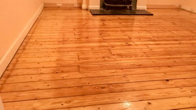 How To Prepare Your Floor For Sanding