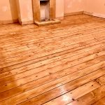 Specialist Floor Sanding Services For You