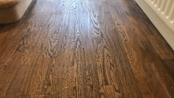 Hire a Floor Sanding Contractor or Do It Yourself?