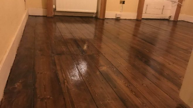 The Importance Of Hiring Professional Floor Sanding Experts