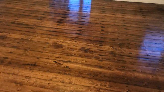 Do I Really Need Floor Sanding?