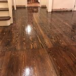 Floor Restoration Done Professionally