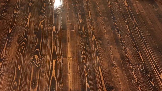 Get New Floors With A Floor Sanding Contractor