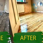 Make Your Floor Shine Again With Floor Sanding