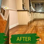 The Homeowner's Guide To The Professional Floor Sanding Process