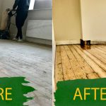 Domestic & Commercial Floor Sanding Dublin