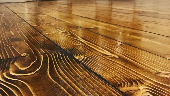Hire The Expert Floor Sanding Team