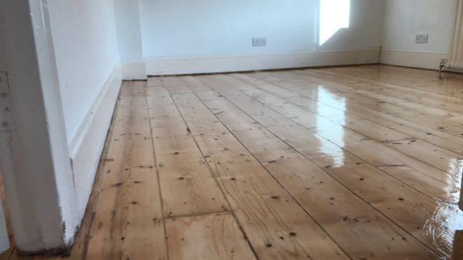 Floor Sanding Bray