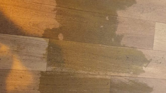 How To Maintain Floors Lacquered With Water Based Lacquers