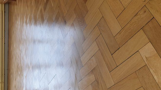 The Expert Floor Sanding Team You Can Rely On