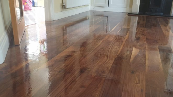 Don't Believe These Floor Sanding Myths