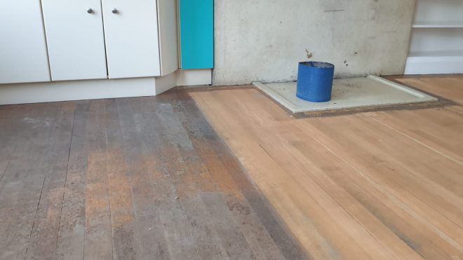 Signs That A Floor Sanding And Refinishing Is Due