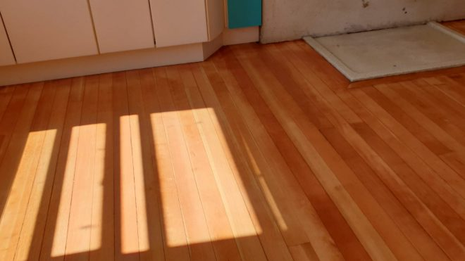Give Your Floor A Fresh Start With Professional Sanding Services