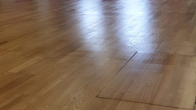 8 Troubles Faces By Your Wood Floor