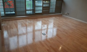 Floor Sanding - What Is All About?