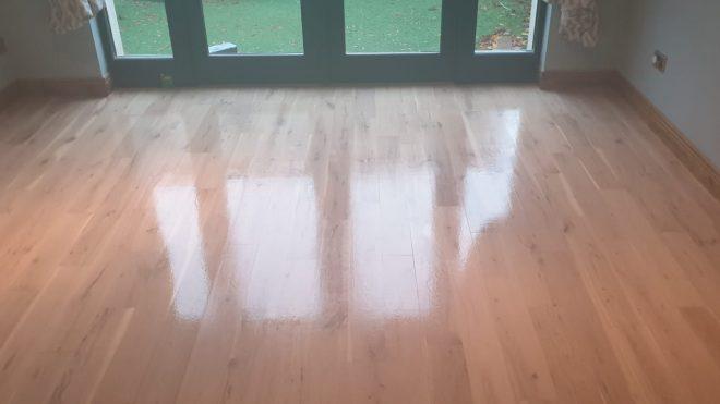 Why Dustless Floor Sanding Is Growing Popular