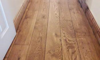 When DIY Floor Sanding Jobs Go Bad