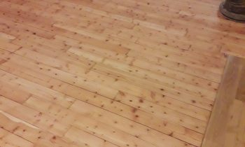 Why Dustless Floor Sanding Is The Way To Go