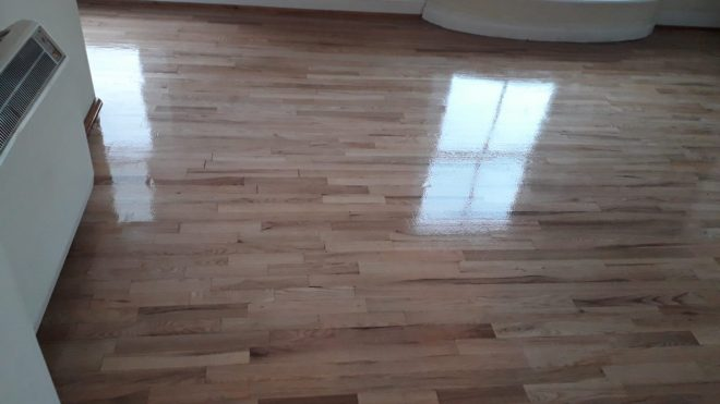8 Factors That Contribute To The Damage Of Wood Flooring