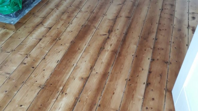 Health Effects Of Sanding Dust